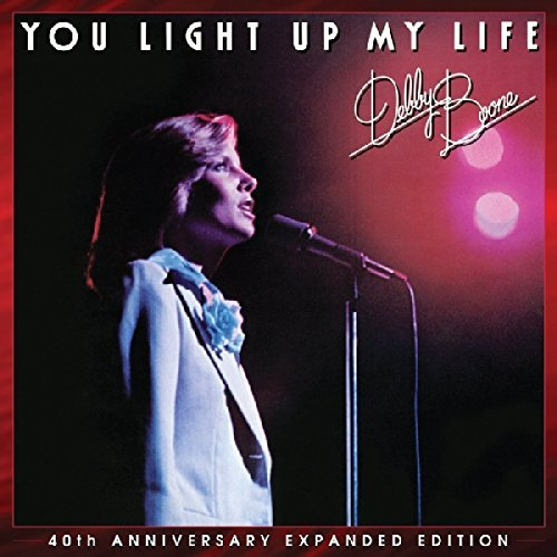 Debby Boone You Light Up My Life 40th Anniversary Expanded Edition