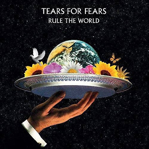 Tears For Fears Rule The World (2lp)