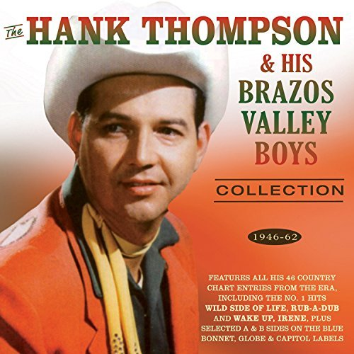 Hank Thompson Collection 1946 62