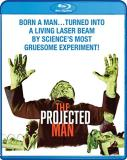 The Projected Man Haliday Peach Blu Ray Nr