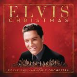 Elvis Presley Christmas With Elvis & The Roy
