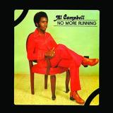 Al Campbell No More Running Lp