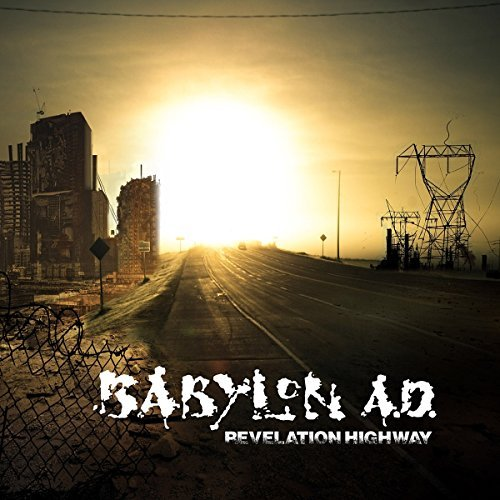Babylon A.D. Revelation Highway