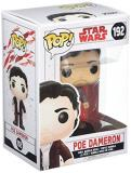 Pop Star Wars Poe Dameron Last Jedi