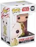 Pop Star Wars Supreme Leader Snoke Last Jedi