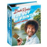 Sticky Notes Bob Ross