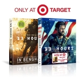 13 Hours The Secret Soldiers Of Benghazi 13 Hours The Secret Soldiers Of Benghazi 3 Disc Combo Pack