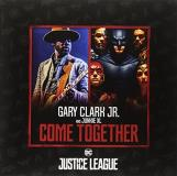 Gary Clark Jr. & Junkie Xl Come Together