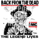 "Darryl ""dmc"" Mcdaniels Back From The Dead"
