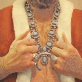 Nathaniel Rateliff & The Night Sweats Baby It's Cold Outside