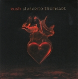 Rush Closer To The Heart