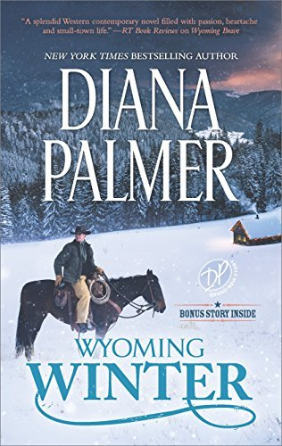 Diana Palmer Wyoming Winter A Small Town Christmas Romance Original