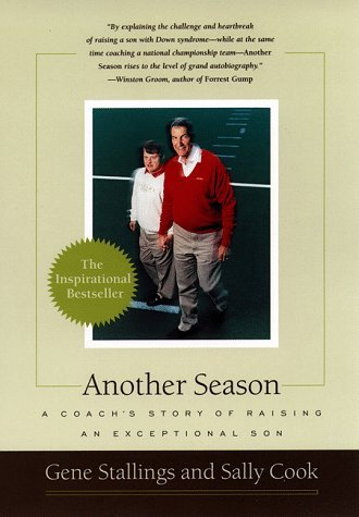 Gene Stallings & Sally Cook Another Season