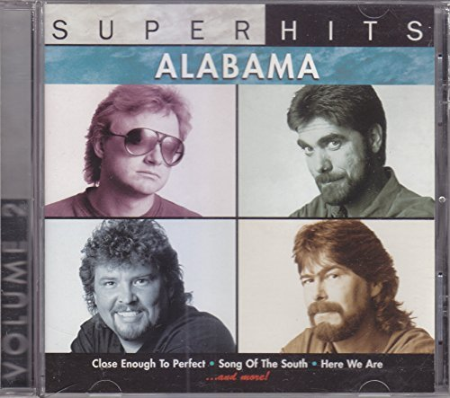 Alabama Super Hits Vol. 2