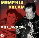 Art Adams Memphis Dream (ep)