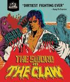 The Sword & The Claw Erdeniz Lake Blu Ray Nr