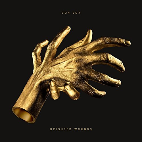 Son Lux Brighter Wounds (pink Vinyl) Indie Exclusive