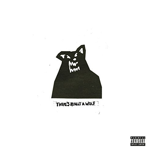 Russ There's Really A Wolf Explicit Version 2lp