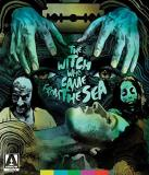 Witch Who Came From The Sea Perkins Chapman Blu Ray R