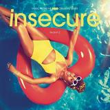 Insecure Music From Hbo Original Series Soundtrack 2lp 150g Vinyl W Download 2lp 150g Vinyl W Download & Gatefold Sleeve