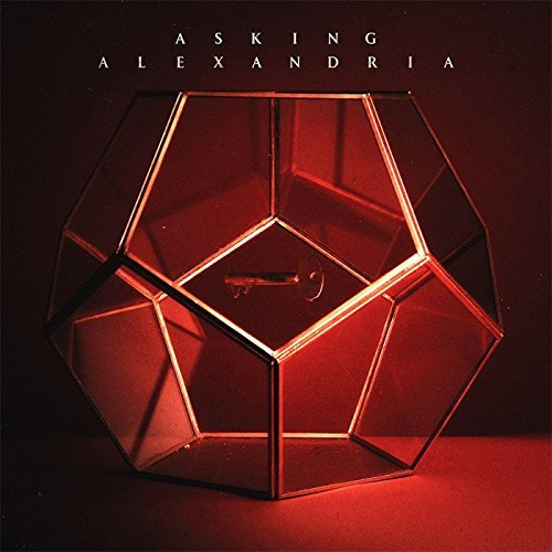 Asking Alexandria Asking Alexandria