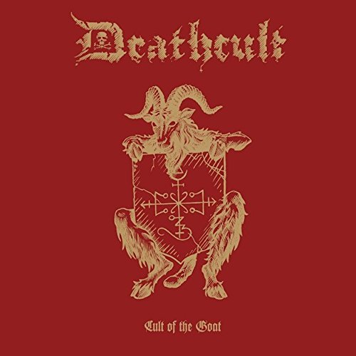 Deathcult Cult Of The Goat