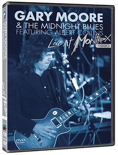 Gary Moore Live At Montreux 1990 +1997 Incl. Bonus Tracks Ntsc(1 4)