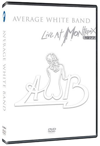 Average White Band Live At Montreux 1977 Ntsc(1 4)