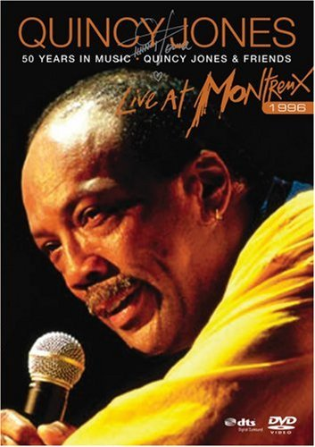 Quincy Jones Live At Montreux 1996 Ntsc(0)