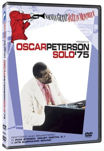 Oscar Peterson Norman Granz Jazz In Nr Ntsc(1 4)