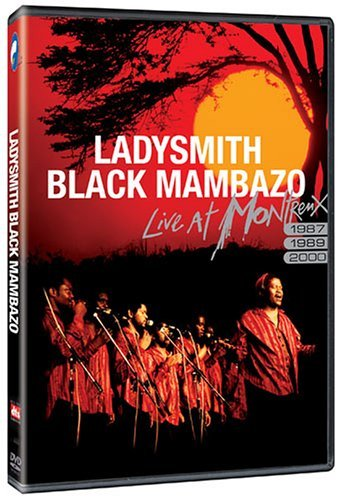 Live At Montreux Live At 1987 Ladysmith Black Mambazo Ntsc(1 4)