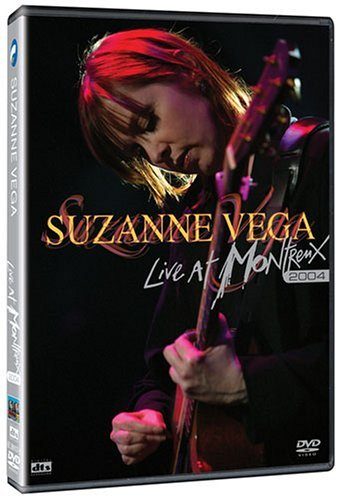 Suzanne Vega Live At Montreux 2004 Ws Ntsc(1 4)