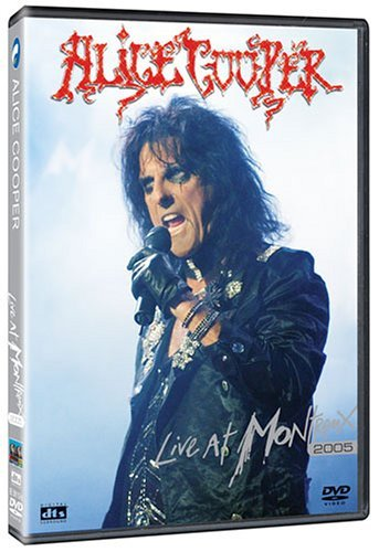 Alice Cooper Live At Montreux 2005 Ws Incl. Bonus CD Ntsc(1 4)