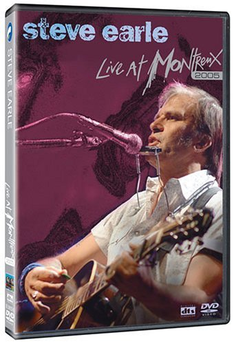 Steve Earle Live At Montreux 2005 Ws Ntsc(1 4)