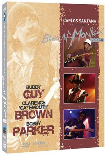 Carlos Santana Presents Blues At Montreux 2004 3 DVD Ntsc(1 4)