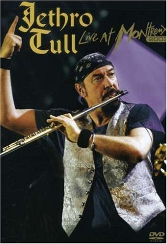 Jethro Tull Live At Montreux 2003 Live At Montreux 2003