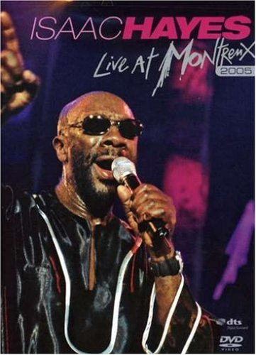 Isaac Hayes Live At Montreux 2005 Ws Ntsc(1 4)
