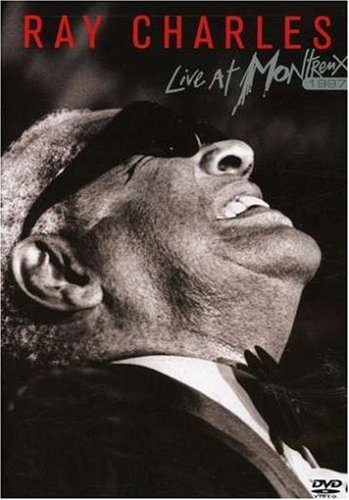 Ray Charles Live At Montreux Ws