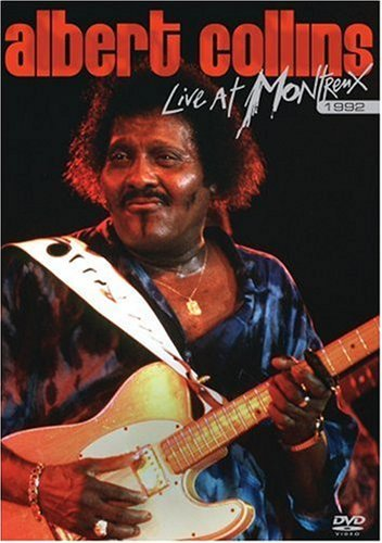 Albert Collins Live At Montreux 1992 Ntsc(0)