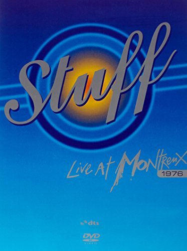 Stuff Live At Montreux 1976