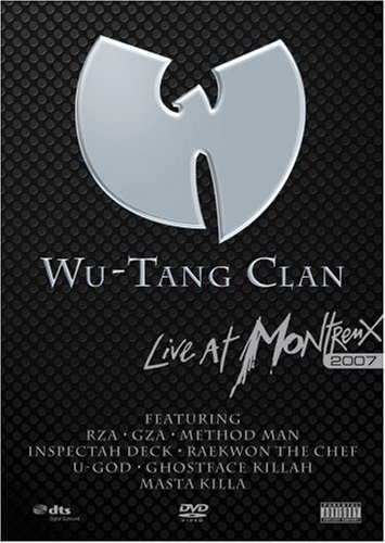 Wu Tang Clan Live At Montreux 2007 Explicit Version Ntsc(0)