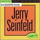 Jerry Seinfeld Jerry Seinfeld On Comedy