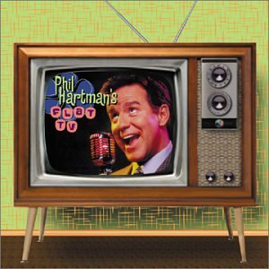 Phil Hartman Flat Tv