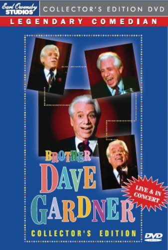 Collector's Edition Gardner Dave Nr