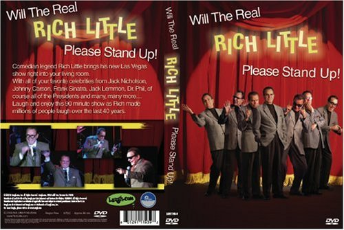 Will The Real Rich Little Plea Little Rich