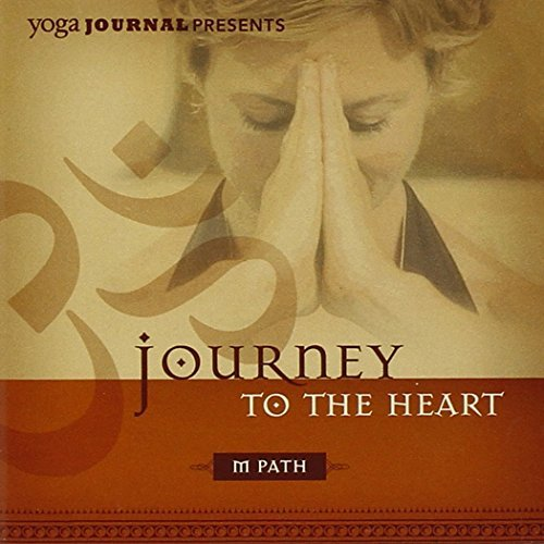 M Path Yoga Journal Presents Journey