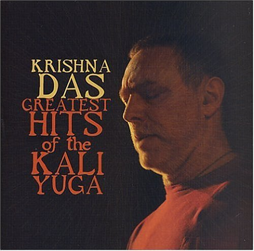 Krishna Das Greatest Hits Of The Kali Yuga Incl. Bonus DVD