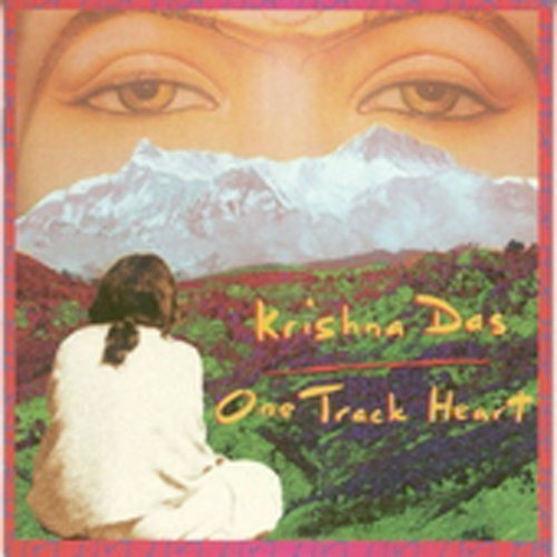 Krishna Das One Track Heart