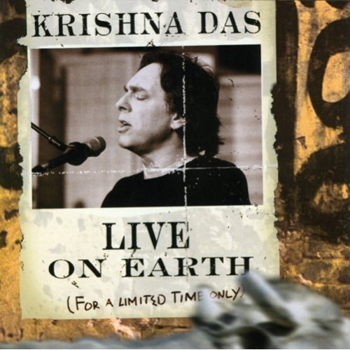Krishna Das Live On Earth 2 CD Set