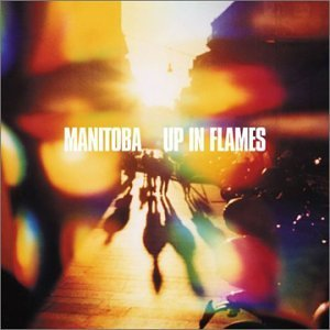 Manitoba Up In Flames